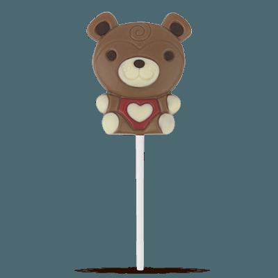 Lollipop-Bear