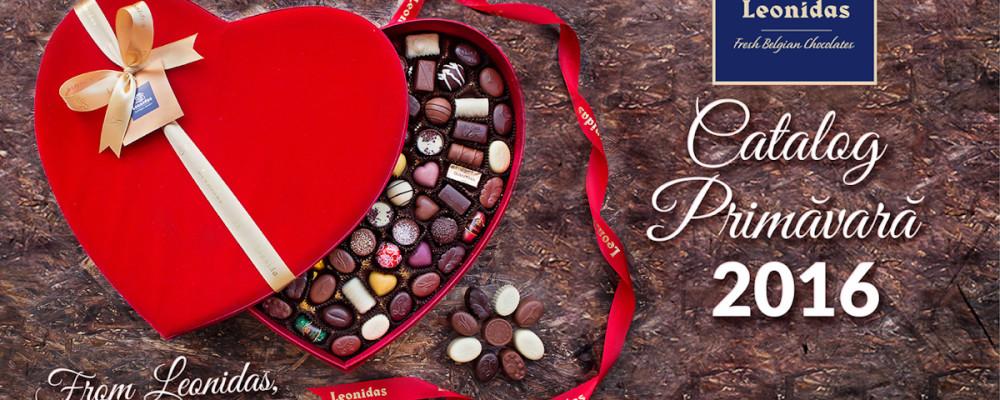 Catalog Primavara 1-8 Martie 2016 [CiocolataBelgiana.ro vsite]