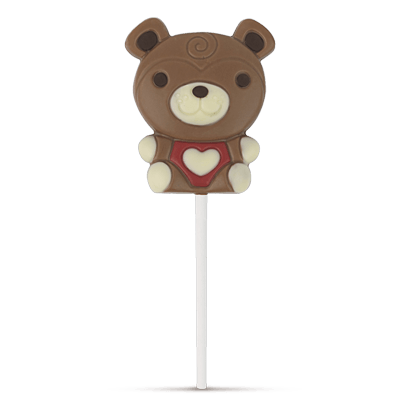 Lollipop-Bear