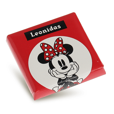Napolitain-Milk-Minnie-Disney
