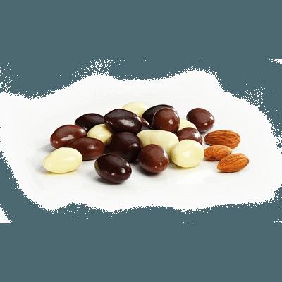 Stones-Amandes