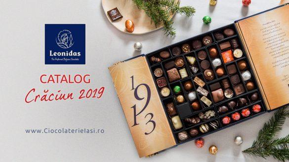 Catalog CRACIUN 2019 Leonidas Iasi